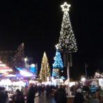 Weihnachtsmarkt Rostock 2014