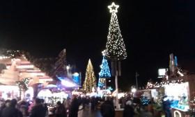 Rostocker Weihnachtsmarkt vom 27.11. bis 22.12.2017 – Programm